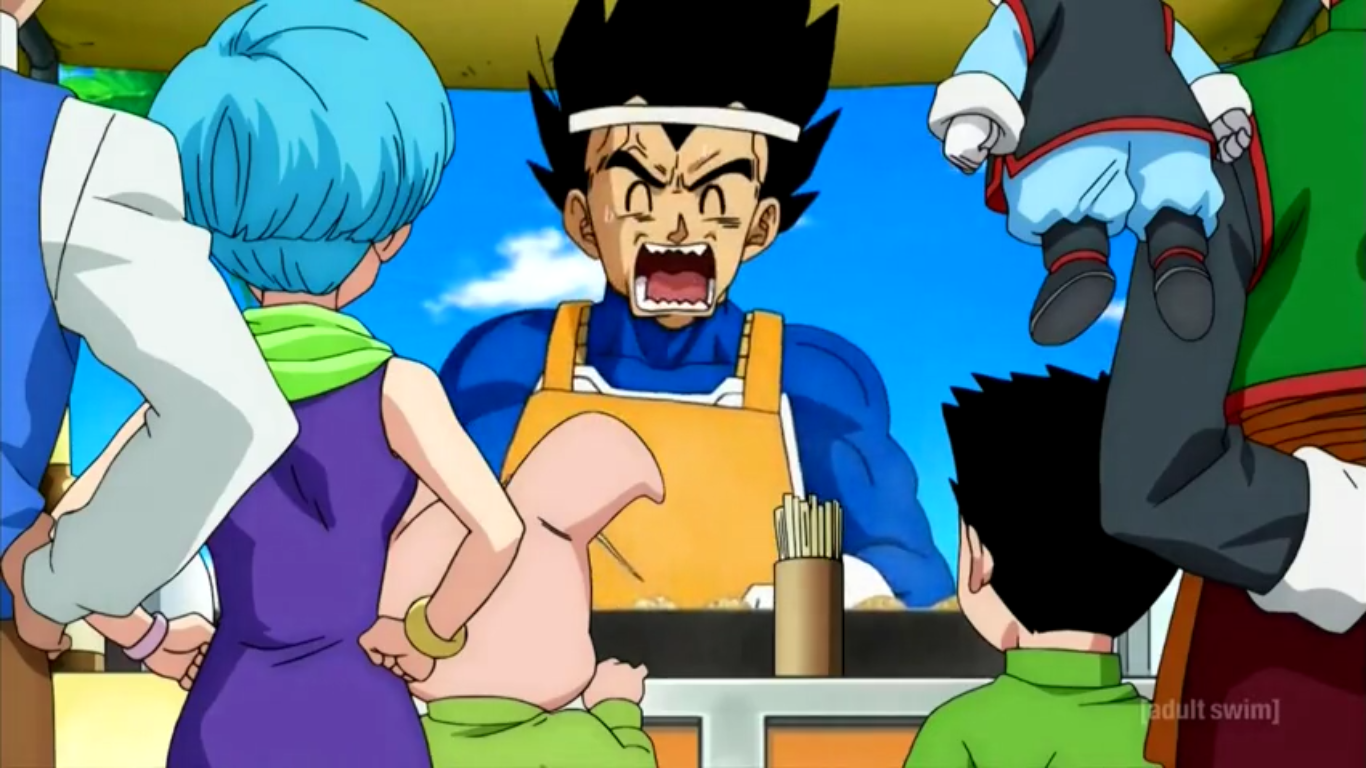 'Dragon Ball Super: Don't Anger the God of Destruction!' Review