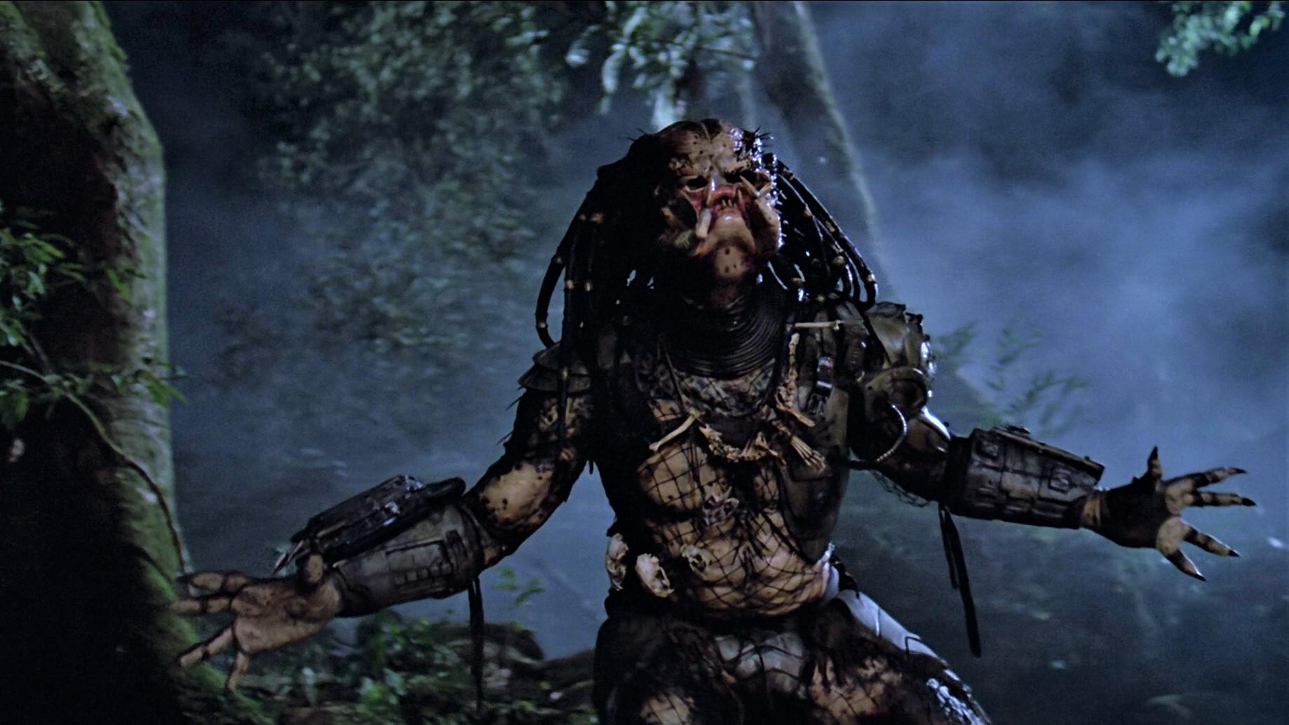 'The Predator' to Begin Filming in Two Weeks