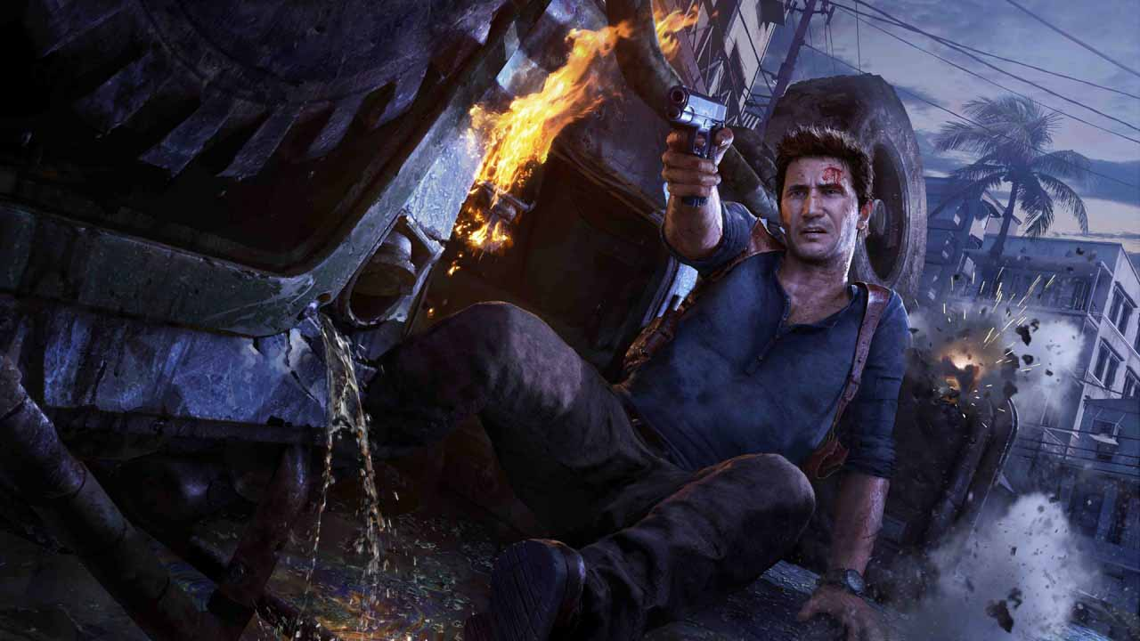 The 'Uncharted' Movie Has An R-Rated Script