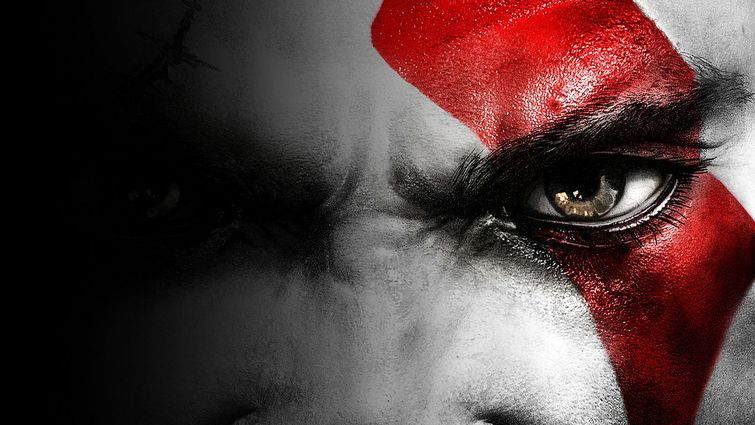 Art for 'God of War' Studio's Cancelled Sci-Fi Game Leaks