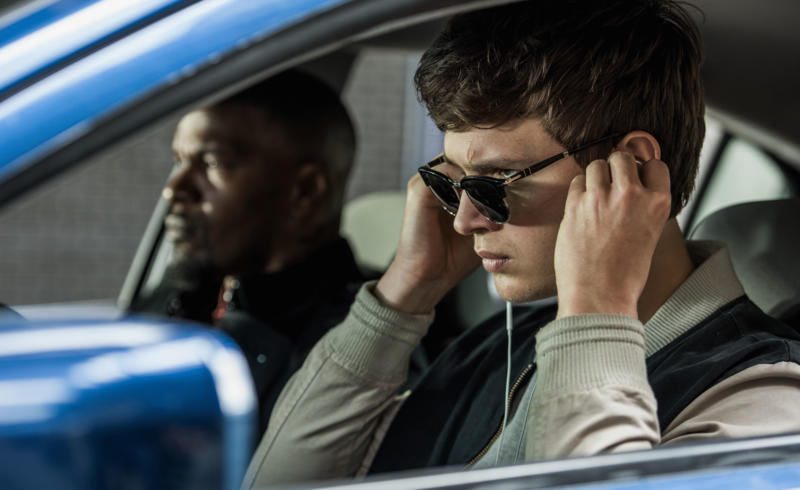 Baby Driver US Release Date Bumped Up the Grid