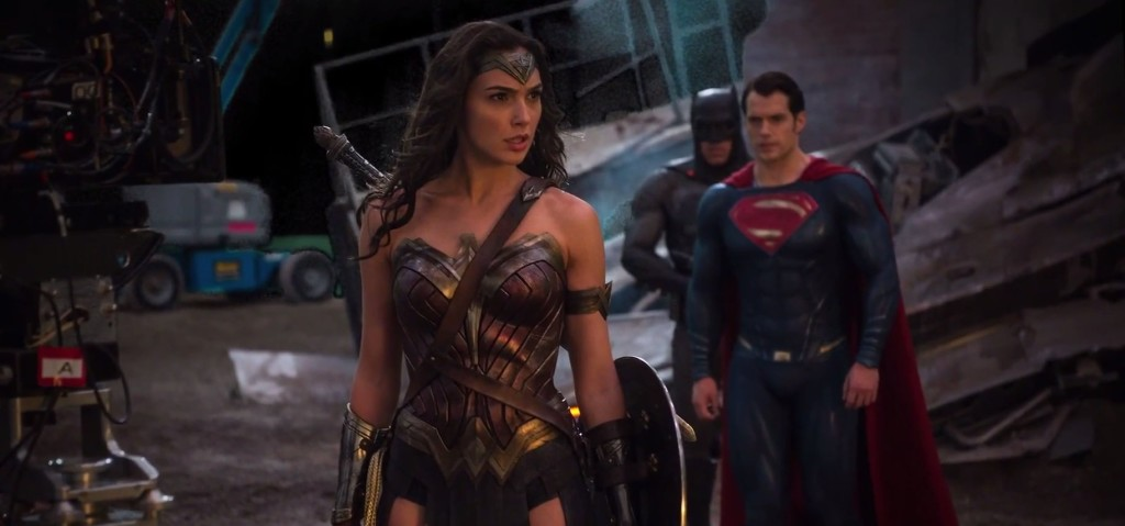 "'Wonder Woman' Director: The DCEU Has ""No Mandate on Tone"""