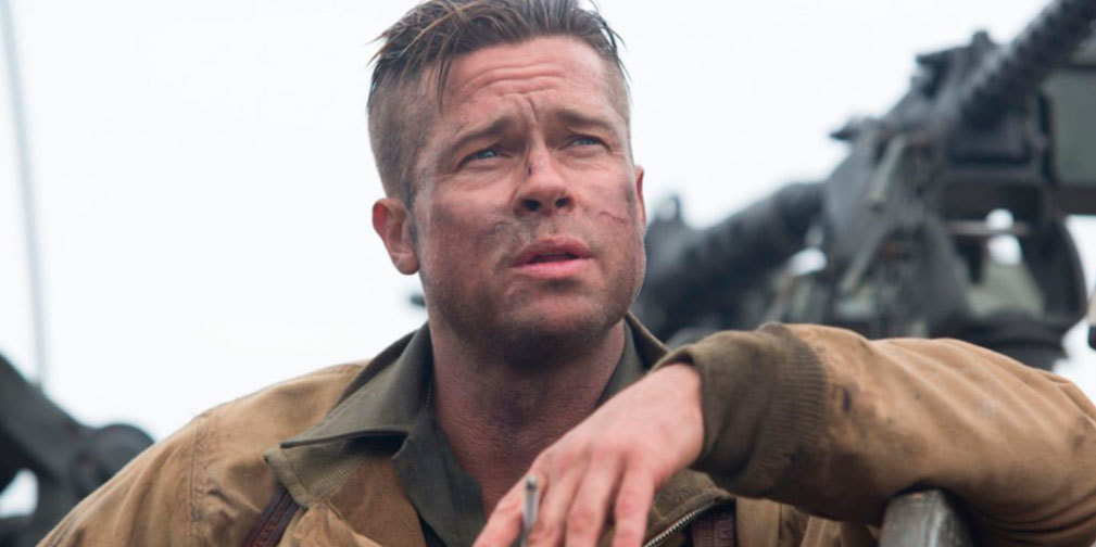 Deadpool 2: Due to Scheduling, Brad Pitt Won't be Playing Cable