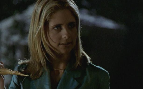 Buffy Becoming part 1