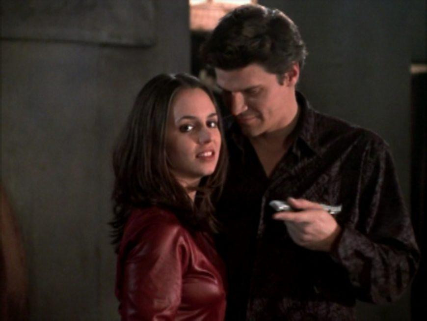 Buffy enemies episode
