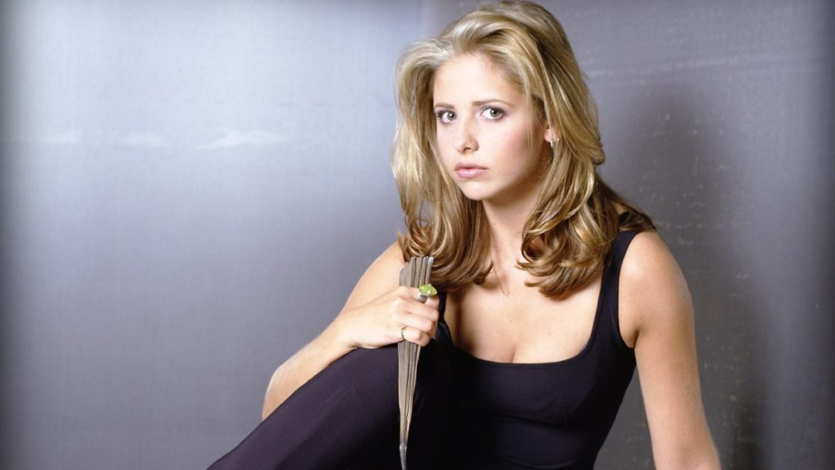 Celebrating Buffy's 20th Anniversary, Here Are Our Top 10 Episodes