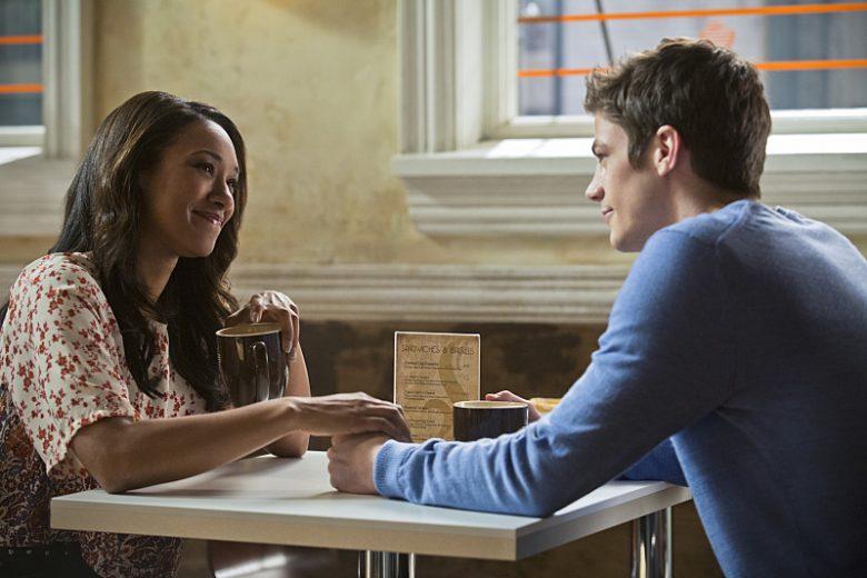 'The Flash'/'Supergirl' Musical to Center Around Iris West