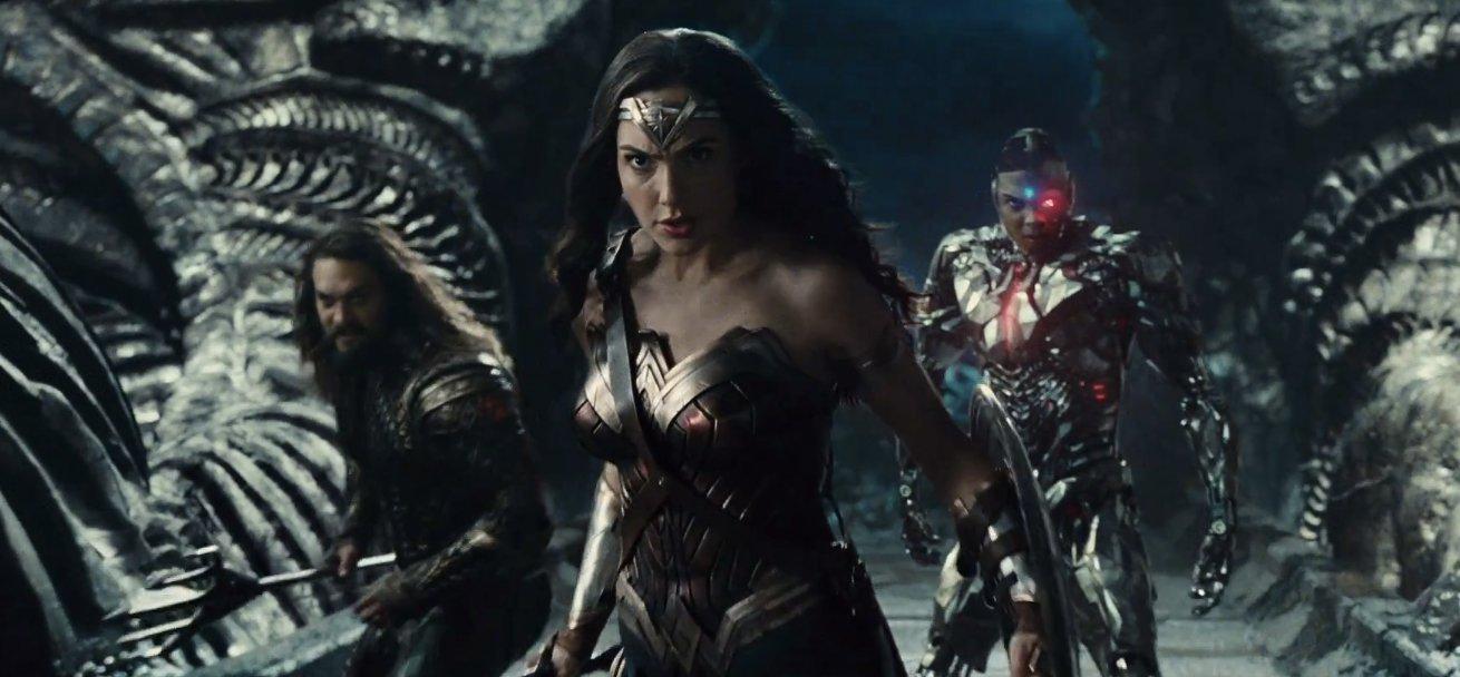 Zack Snyder & Jon Berg Disprove Justice League Runtime Rumor