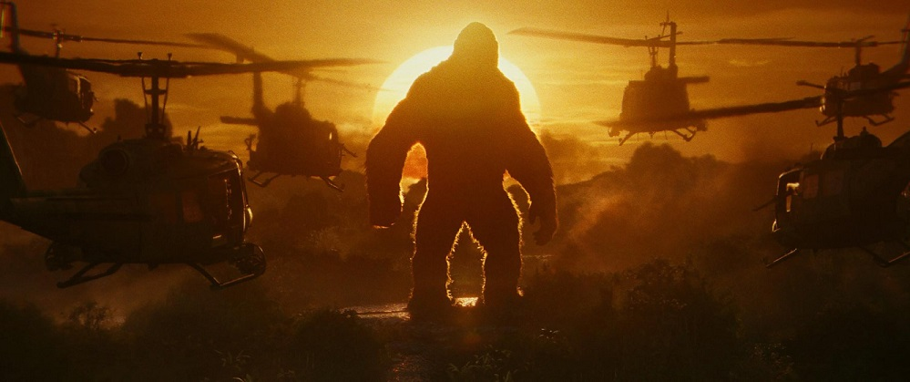 Godzilla vs. Kong Delayed by 8 Months