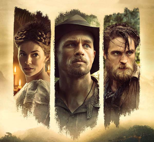 Is The Lost City of Z Worth Seeking Out?