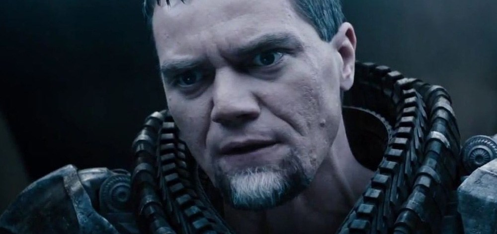Deadpool 2: Michael Shannon at the Top of Cable Shortlist