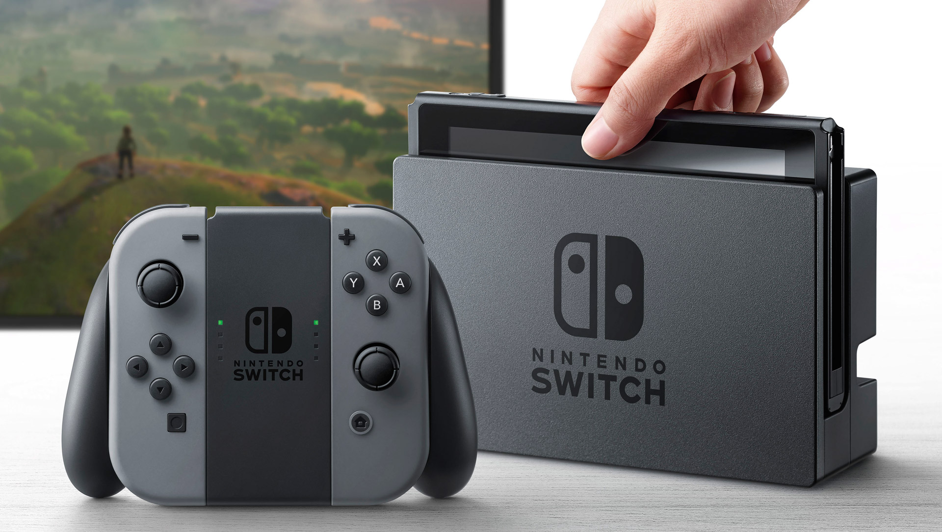 Nintendo Switch Projected to Sell 5 Million Units This Year