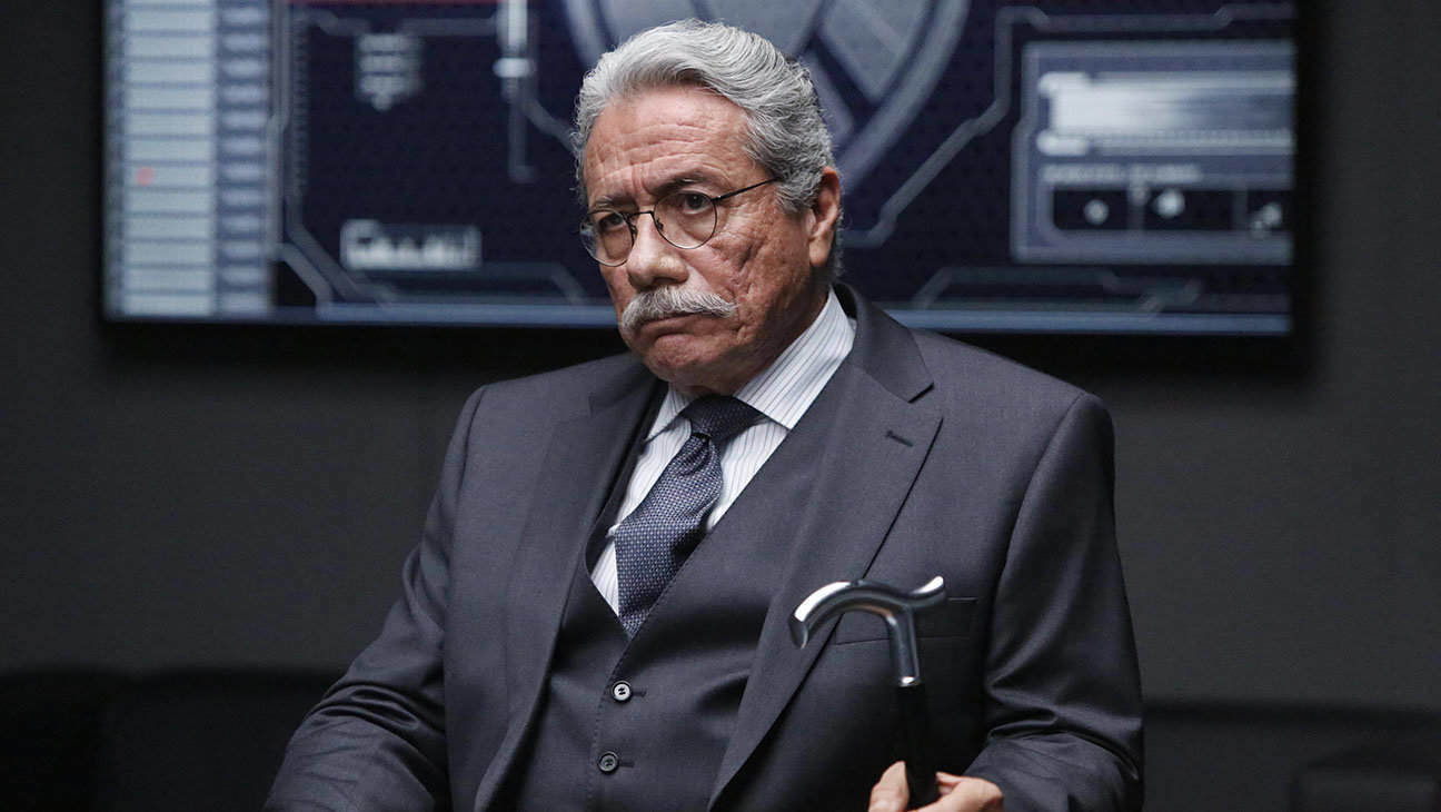 Edward James Olmos Joins Shane Black's 'The Predator'
