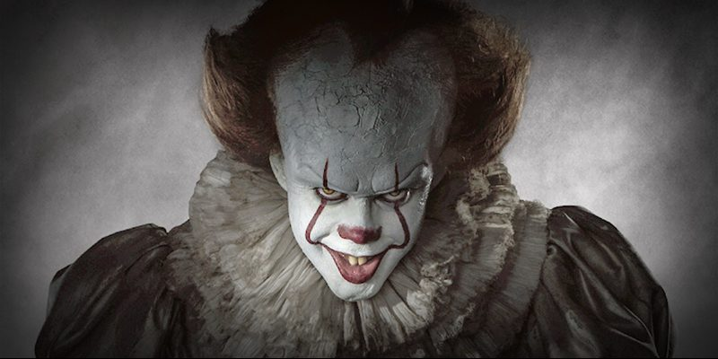Pennywise is Back in First Teaser Trailer for Stephen King's IT