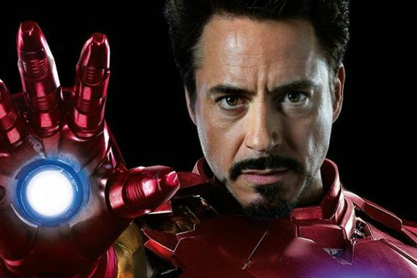 Robert Downey Jr. to Reprise Tony Stark Role For Disney+'s What If…?