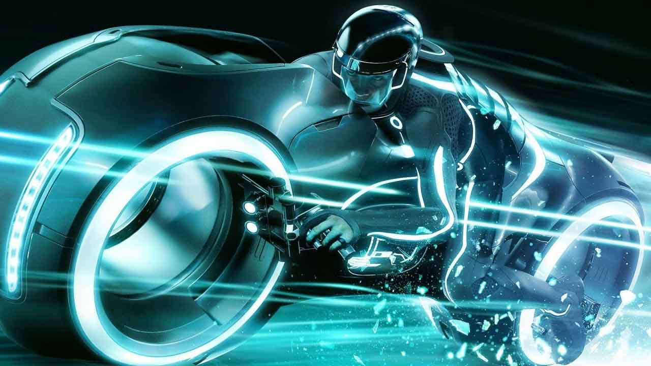 John Ridley was Developing a TRON show for Disney+
