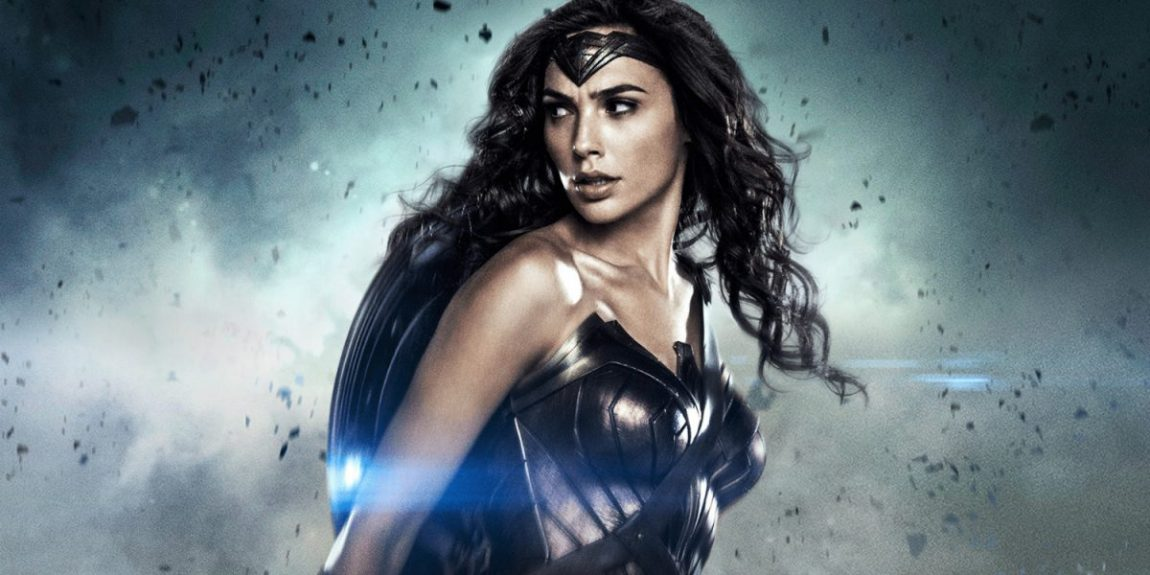 Gal Gadot Shares New Wonder Woman Photo from 'Justice League'
