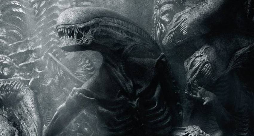 Alien: Covenant Clip Reveals Prometheus Connection