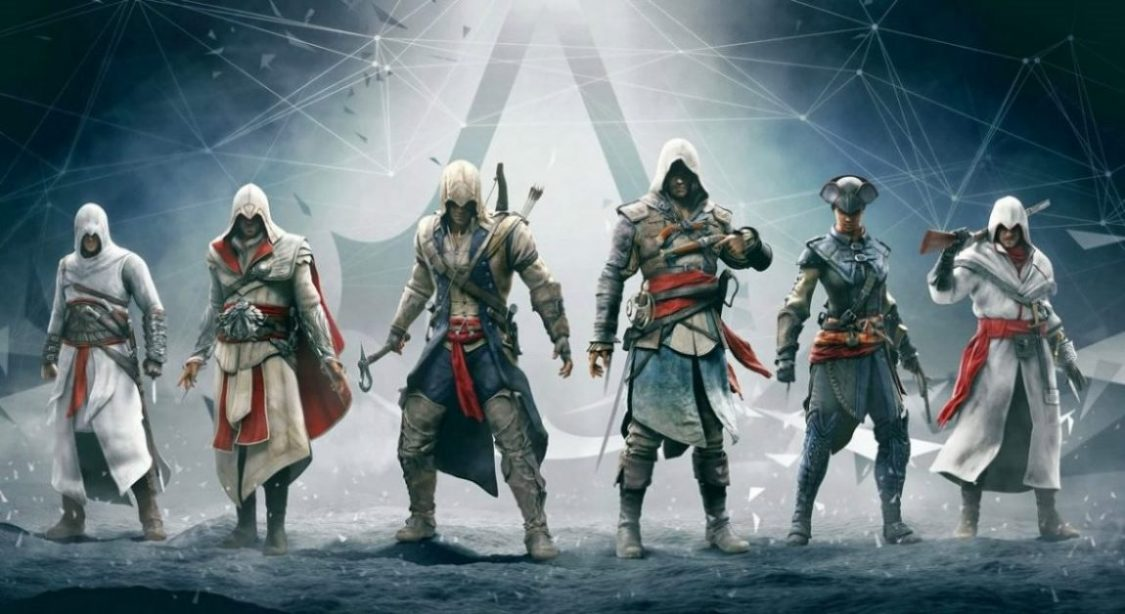 An Assassin's Creed TV Show is in the Works