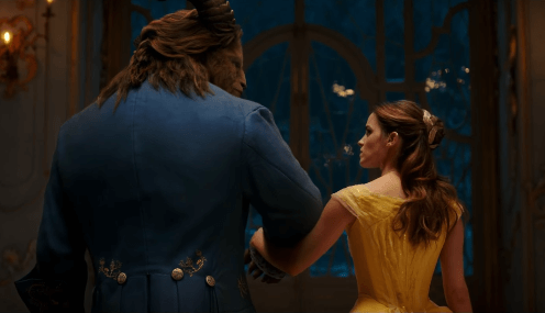 The Baffling Creative Choices of Beauty and the Beast (2017)