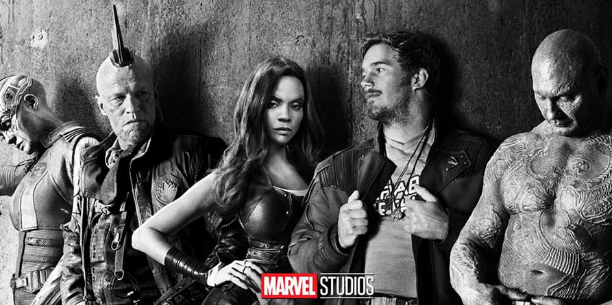 'Guardians of the Galaxy: Vol 2' Trailer: Buckle Up