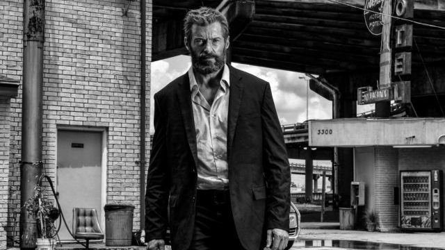 Hugh Jackman Wanted 'Logan' to End Differently