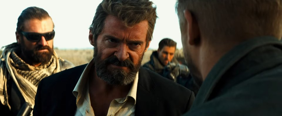 Box Office: 'Logan' Set to Claw a Massive Opening Weekend