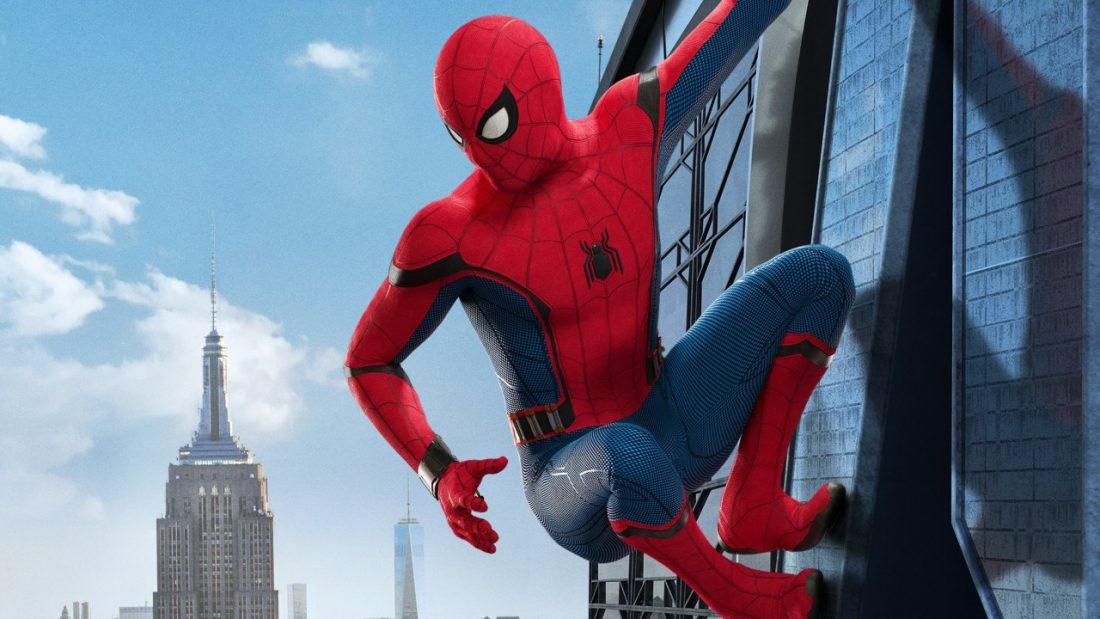 Iron Man & Spider-Man Team Up in New Spider-Man: Homecoming Trailer