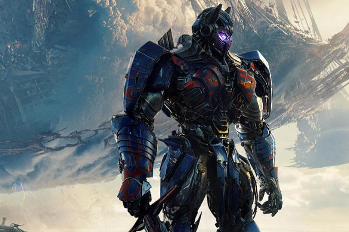 Transformers: The Last Knight Trailer Introduces the Cast