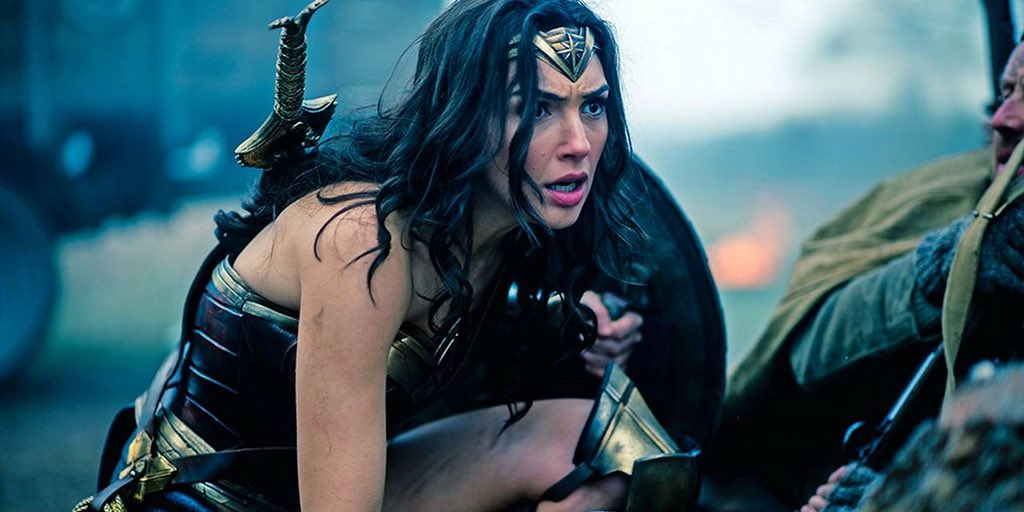 'Wonder Woman' Set Visit Report Teases Moving Character-Driven Action Scene