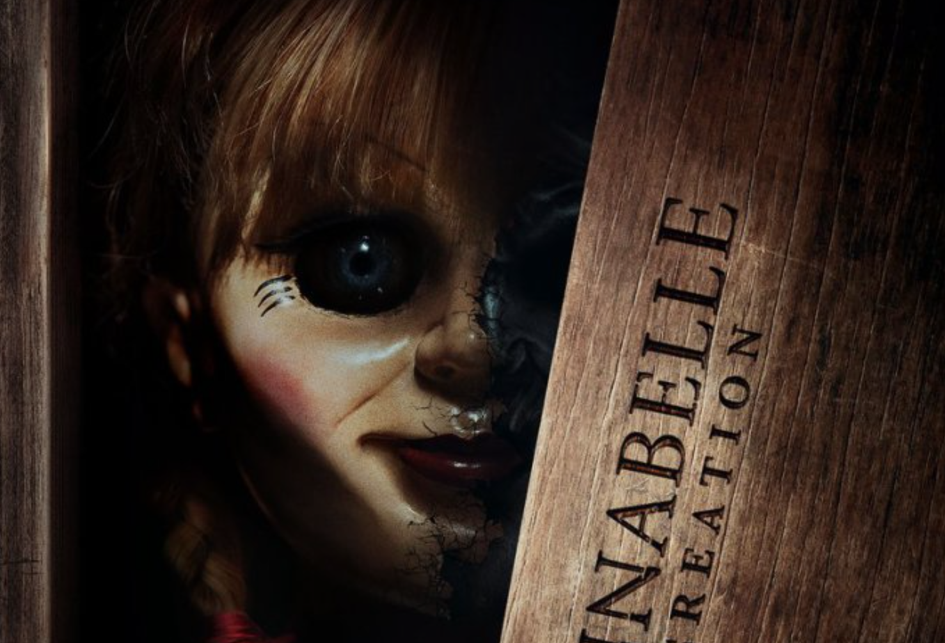 Annabelle: Creation's New Trailer Explores the Doll's Origin