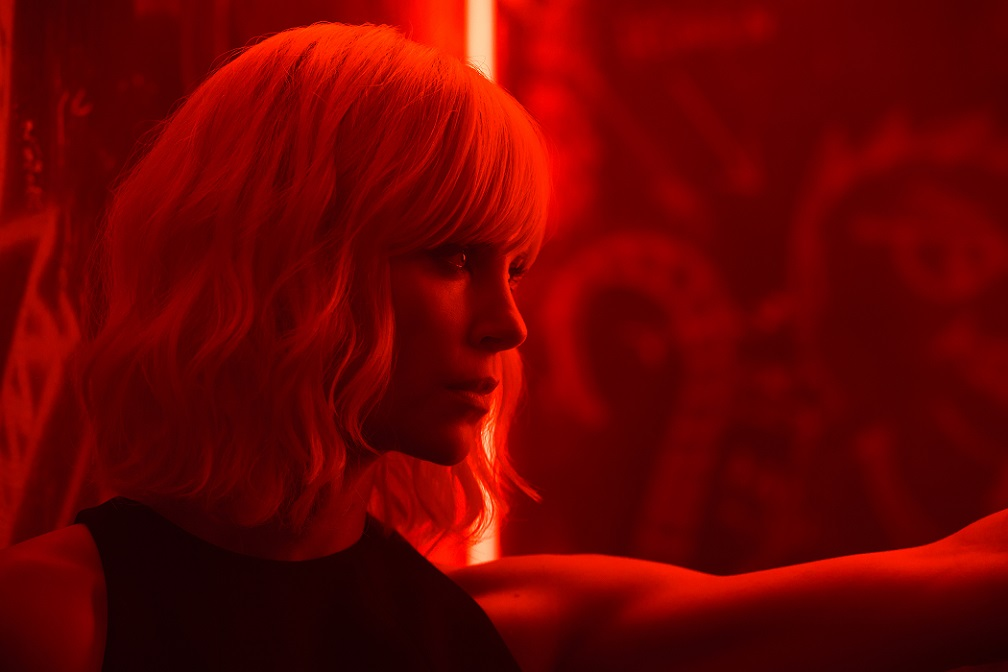 Sweet Dreams Are Made of the New Atomic Blonde Trailer