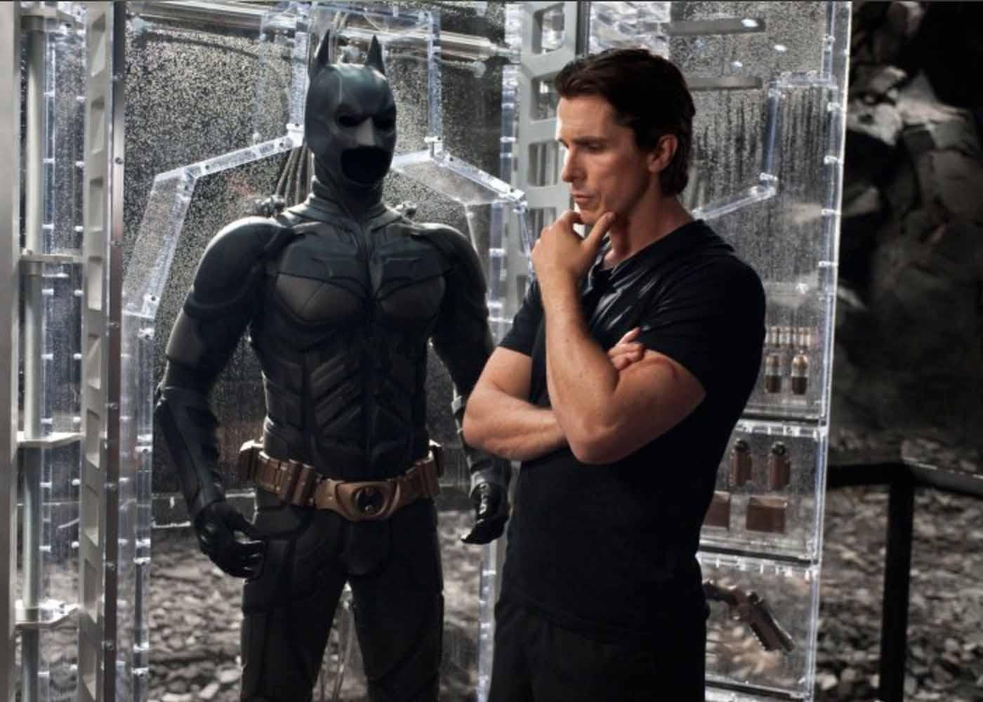 Christian Bale Not Interested in Returning to Superhero Films