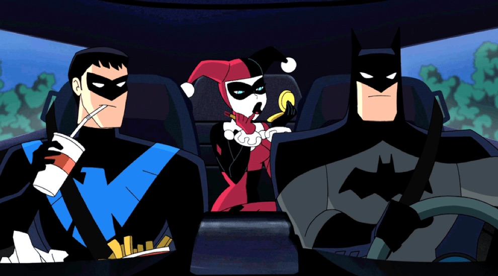 Batman and Harley Quinn: Big Bang Theory Star to Voice Harley