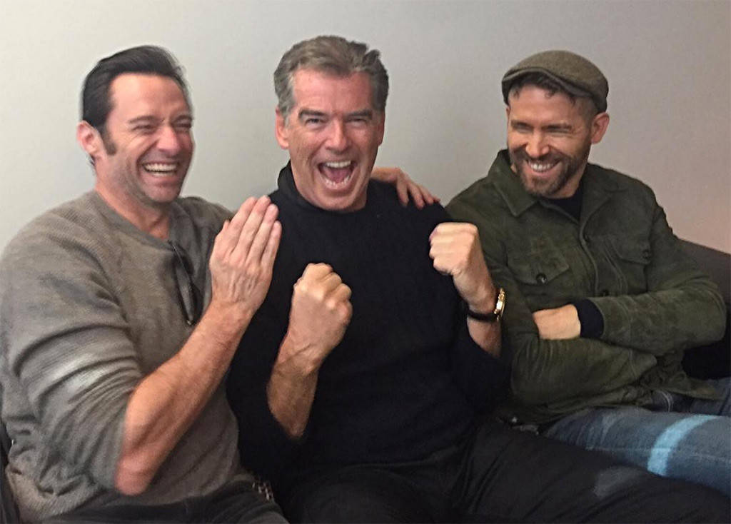 Pierce Brosnan Unlikely to Play Cable in Deadpool 2