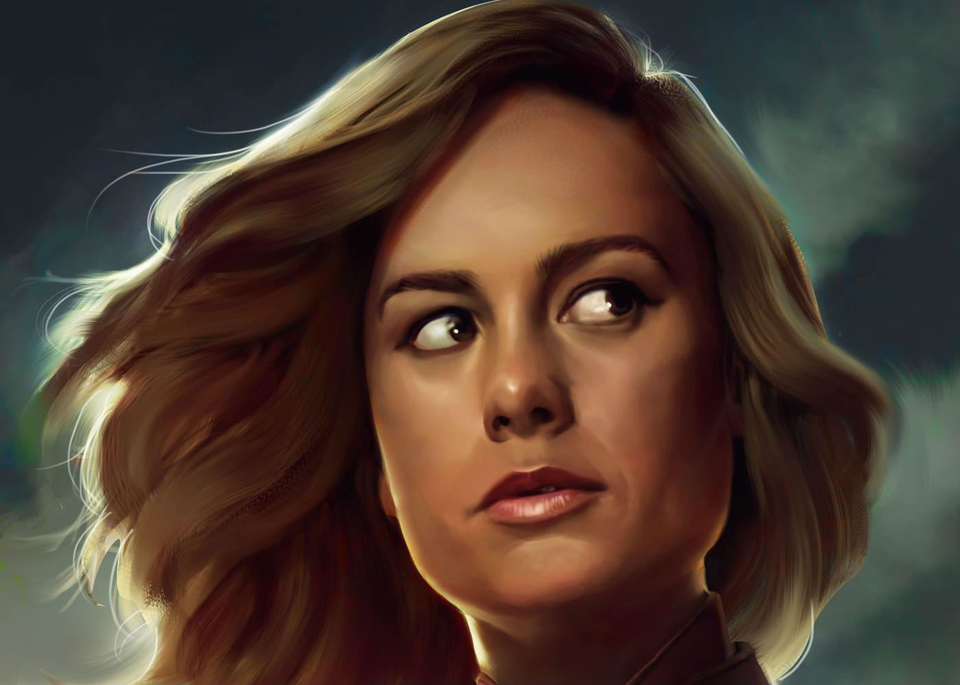 Captain Marvel Burdened By Mixed Reviews On Metacritic