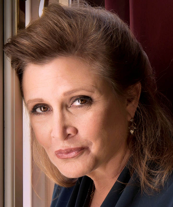 Leia, Princess, Star Wars, Carrie Fisher