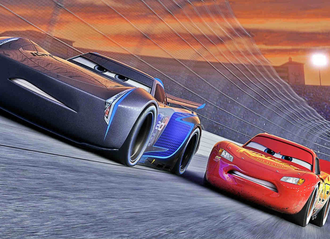 New Cars 3 Trailer: Is This the End of McQueen's Career?