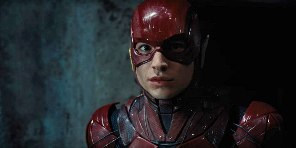 Ezra Miller Gets Candid on Flash Delay, Confirms a Speedster Multiverse