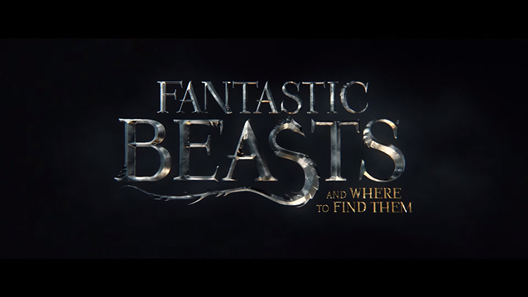 Jude Law Will Play Young Dumbledore in Fantastic Beasts Sequel