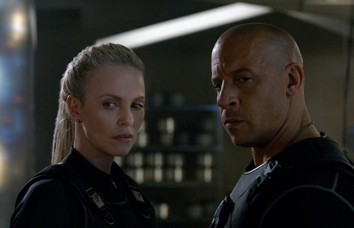Signs of Rust? Fast and Furious isn't Gr-eight