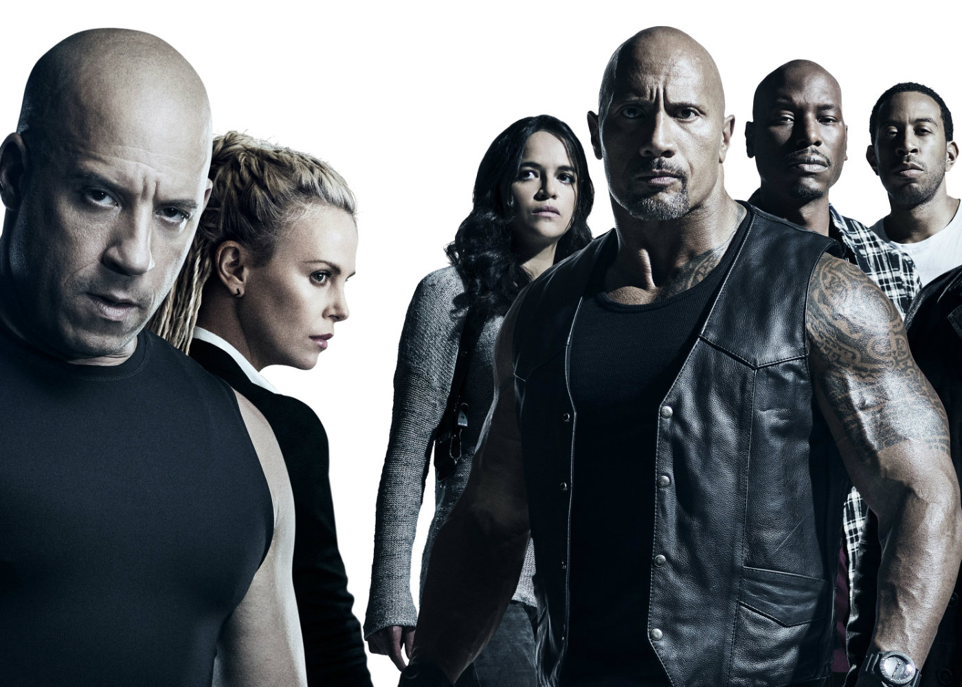 Box Office: The Fate of the Furious Races to First Place by Default