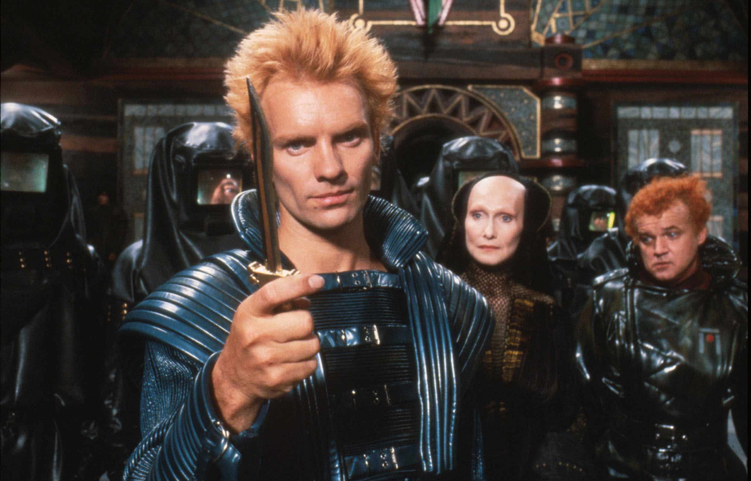 Sci-Fi Classic Dune to Be Rebooted By Arrival Director