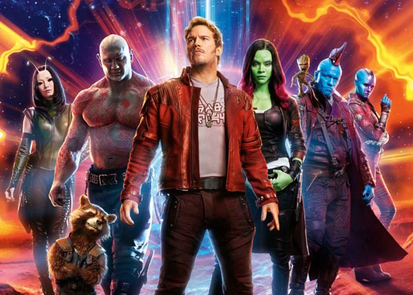 Guardians of the Galaxy Vol. 2 Surpasses the Original