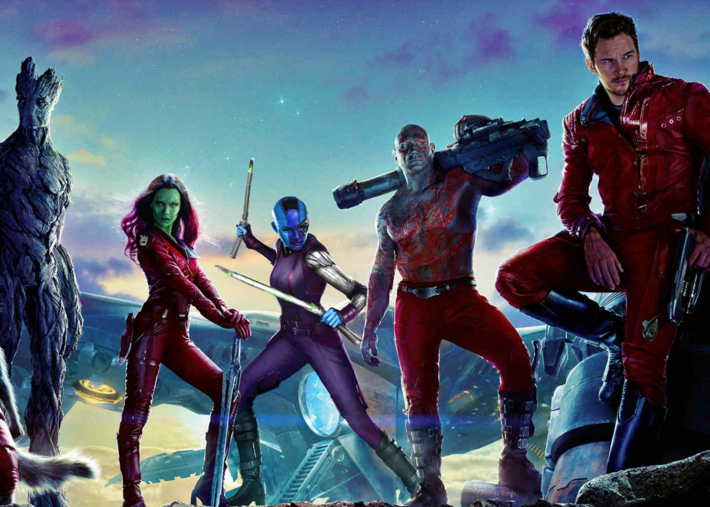 Guardians of the Galaxy was Supposed to Feature Death of a Key Character