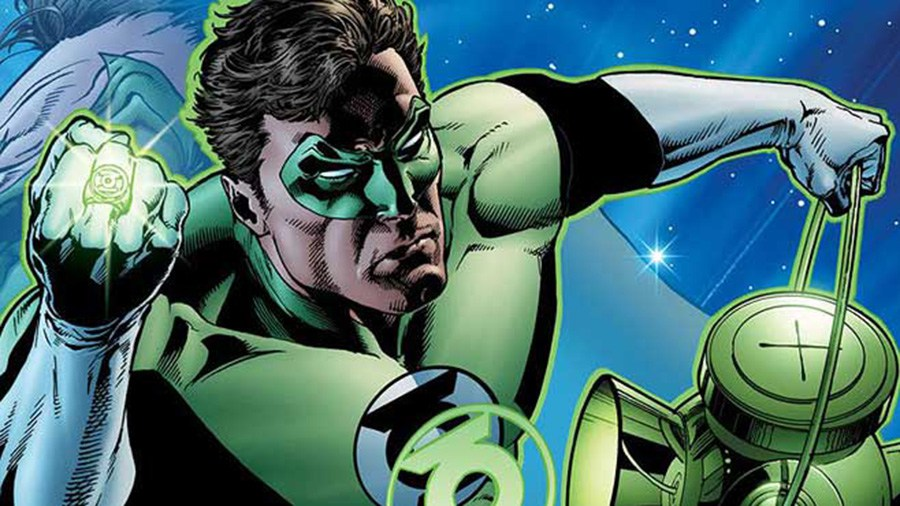 Armie Hammer Addresses Green Lantern Rumors