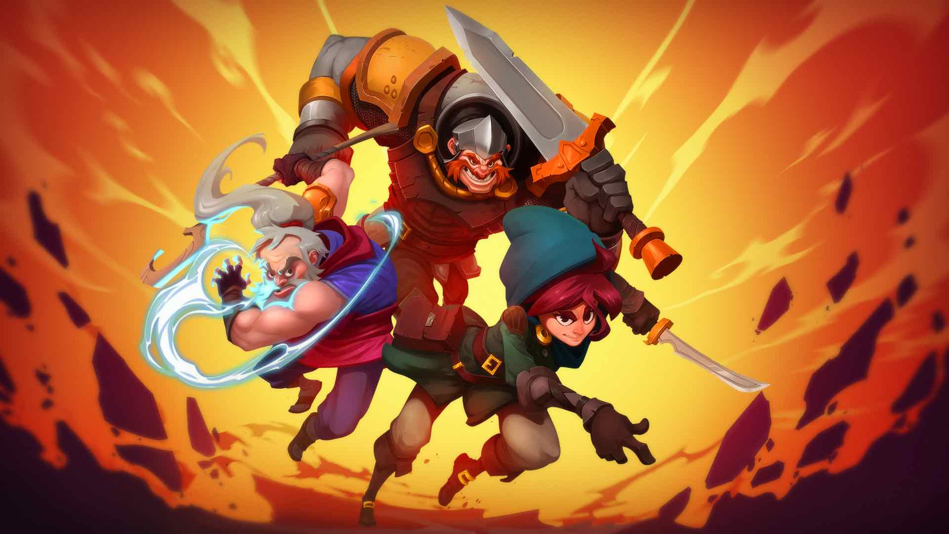Is Has-Been Heroes Worth Adding to Your Nintendo Switch Collection?