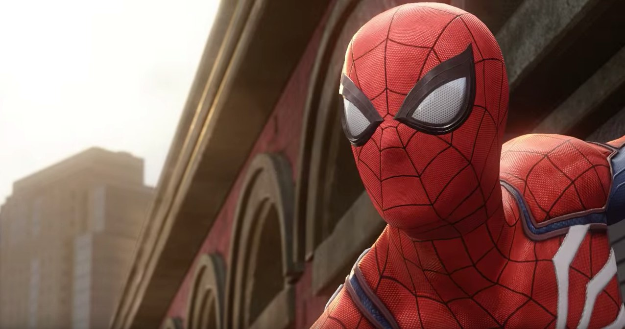 (Update) Report: Insomniac's Spider-Man Game May Launch This Year