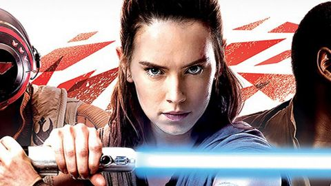 Daisy Ridley Says Luke Won't be the Hero Rey Expects in The Last Jedi