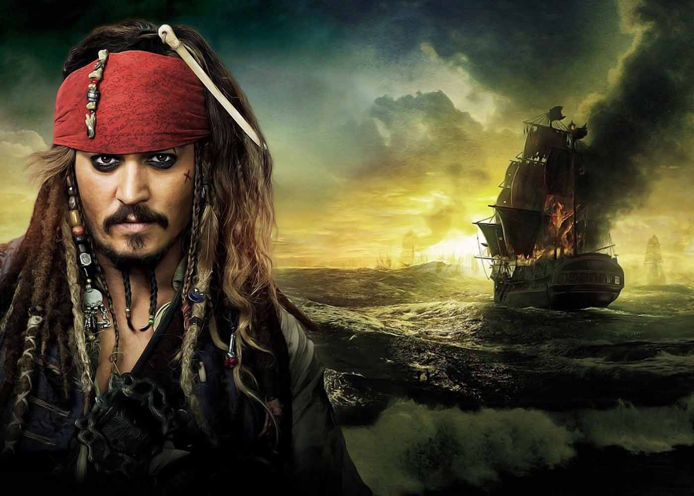 Johnny Depp's Role in Pirates of the Caribbean 6 Still Unclear
